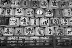 松尾大社・神輿庫3