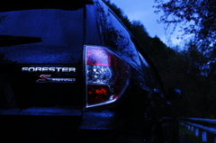 FORESTER  ~頼もしき相棒~
