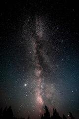 Milky Way Galaxy -1-