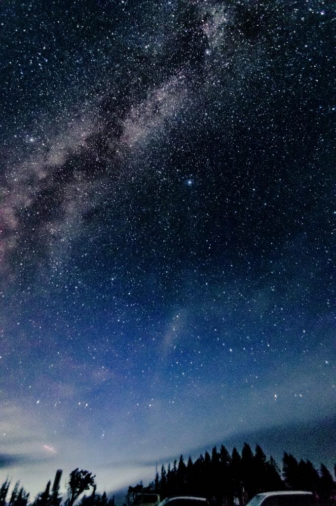 Milky Way Galaxy -4-