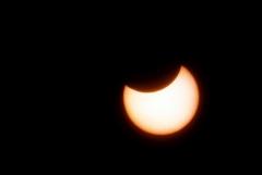20190106 部分日食