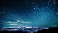星降る夜に -4-