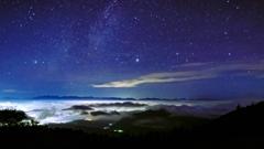星降る夜に -3-