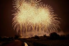 Fireworks**