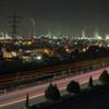 旅の記憶(15) 街道の夜