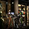 BicycleDancingNight