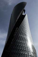 Spiral Towers