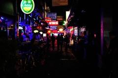 タイ王国 ナイトライフⅦ
