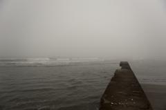 白霧の風景Ⅳ