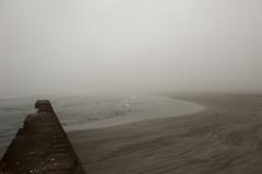 白霧の風景Ⅲ