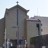 飯田橋の教会