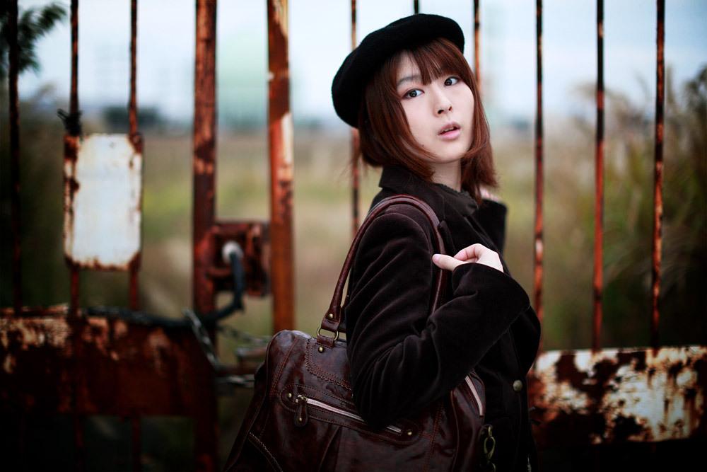 autumn style with lizuki