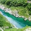 吉野川・大歩危峡