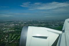 タイ、また!
