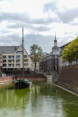 旧港跡2 Alter Hafen
