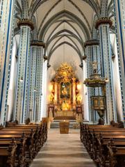 ジーザス教会Stiftung Namen-Jesu-Kirche@ボン