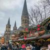 Weihnachtsmarkt@Bonn その4