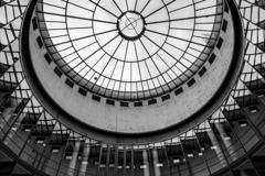 BW見上げる世界 シルン美術館@フランクフルト