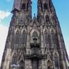 ケルン大聖堂正面全貌