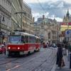 美しき街プラハ♪