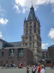 ケルン市役所