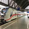 DB Intercity2@ケルン中央駅