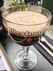 ベルギービールWestmalle