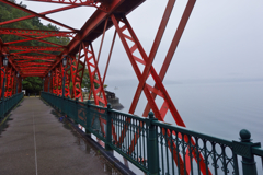 北海道で最も古い鉄橋 山線鉄橋