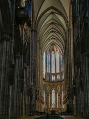 荘厳 ケルン大聖堂