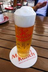 さて、先ずはビール!でしょ(^_-)