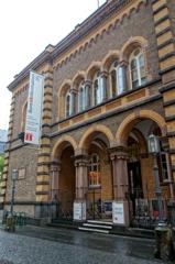ドイツ&ベルギーの旅 Bonn Information 正面