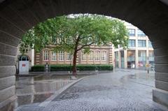 ドイツ&ベルギーの旅 Bonn Information