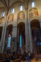 様式の融合 マインツ大聖堂@マインツ
