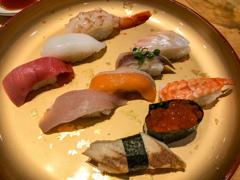 お・寿・司