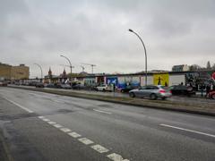 ベルリンの壁(イーストサイドギャラリー)その18@ベルリン