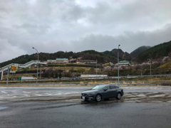 コロナ禍の一時帰国 羽田から富山へ・・・