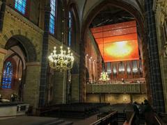 聖ペトリ大聖堂 巨大パイプオルガン@ブレーメン