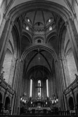 BW見上げる世界 マインツ大聖堂2@マインツ