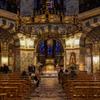 ・・・・・・(無言)@アーヘン大聖堂