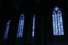 蒼の世界へ 聖シュテファン教会@マインツ