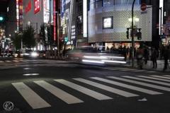 新宿スクランブル
