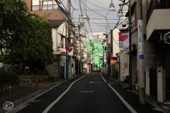 目覚める街 6
