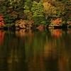 湯ノ湖 -3