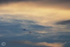 羽田空港着陸ルート -3