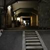昭和の通路