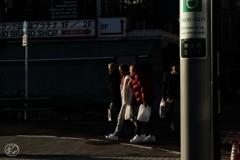 表参道界隈 -7