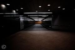 地下道 -35