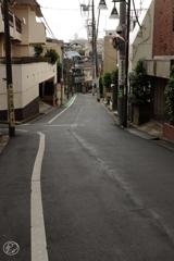 目覚める街 7