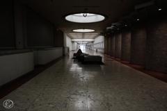 地下道 -24