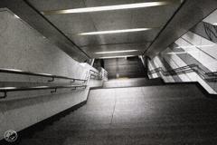 地下道 -23